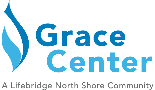 Lifebridge Grace Center Logo