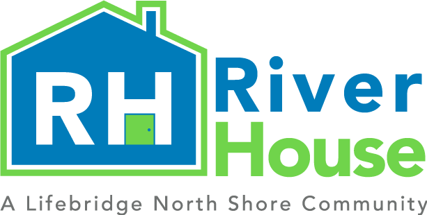 Lifebridge River House Logo