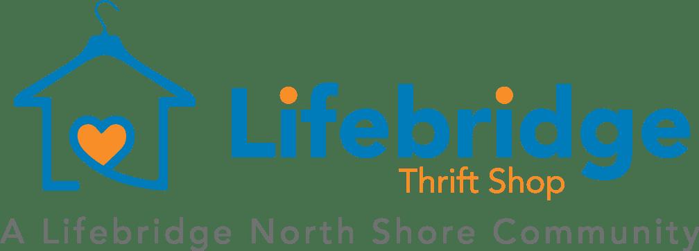 Lifebridge Thrift Shop Logo