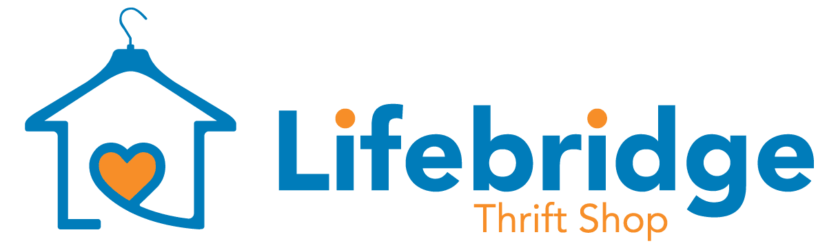 Lifebridge Thrift Shop Logo