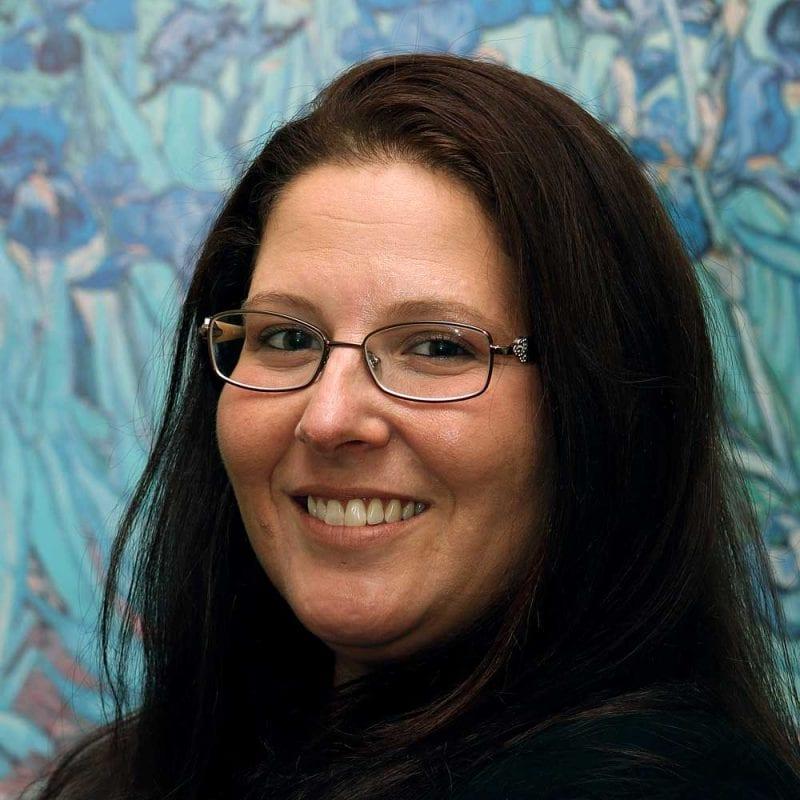 Valerie Sweeney