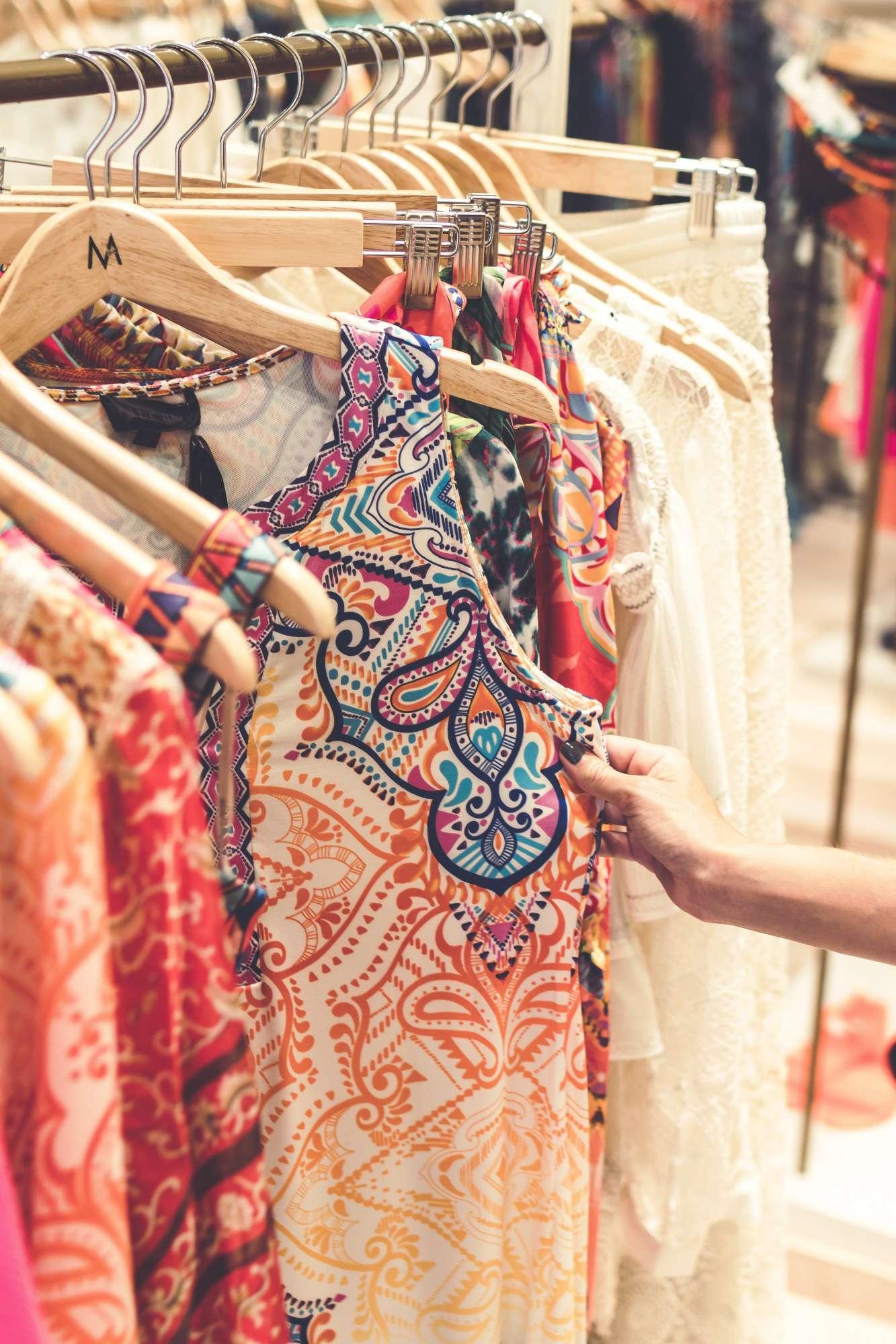 Thrift Shop Clothes Salem, MA