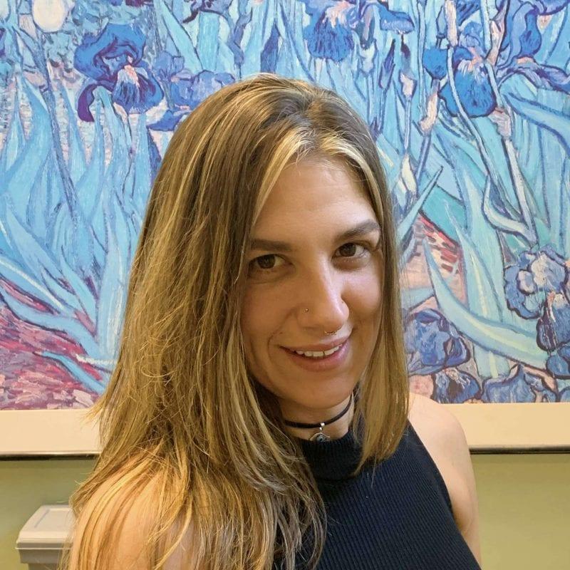 Tina Farulla